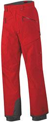 Mammut Stoney Pants - Rot