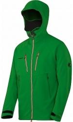 Mammut Ultimate Alpine Hoody - grün