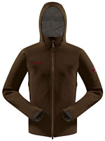 Mammut Ultimate Inuit Jacket - Dunkelbraun