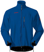 Mammut Ultimate Jacket - Blau