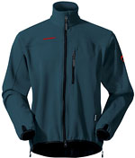 Mammut Ultimate Jacket - Graublau