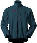 Mammut Ultimate Jacket - Graublau