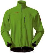 Mammut Ultimate Jacket - Hellgrün