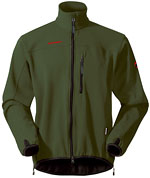 Mammut Ultimate Jacket - Olive