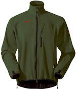 Mammut Ultimate Jacket - Olive