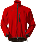 Mammut Ultimate Jacket - Rot