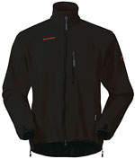 Mammut Ultimate Jacket - Schwarz