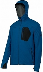 Mammut Ultimate Light Hoody - blau