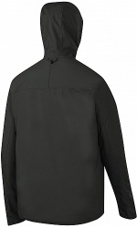 Mammut Ultimate Light Hoody - dunkelgrau - Rückseite