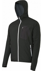 Mammut Ultimate Light Hoody - dunkelgrau