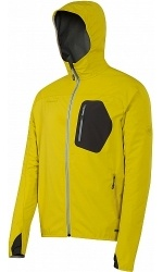 Mammut Ultimate Light Hoody - gelb
