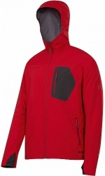 Mammut Ultimate Light Hoody - rot