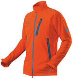 Mammut Ultimate Nordpfeiler Jacket - Orange
