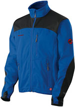 Mammut Ultimate Pro Jacket - Blau