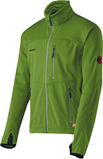 Mammut Ultimate Pro Jacket - Grün