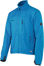 Mammut Ultimate Pro Jacket - Hellblau
