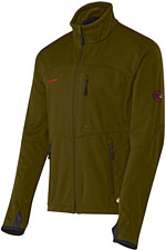 Mammut Ultimate Pro Jacket - Olive