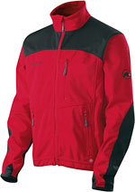 Mammut Ultimate Pro Jacket - Rot