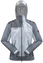 Mammut Women's Adamello Jacket - Grau / Dunkelgrau