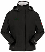 Mammut Women's Convey Jacket - Schwarz