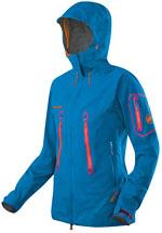 Mammut Women's Eiger Extreme Mittellegi Jacket - Blau