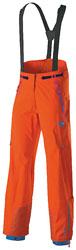 Mammut Women's Eiger Extreme Mittellegi Pants - Orange