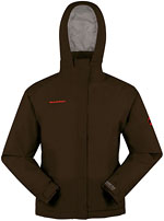 Mammut Women's Kailash Jacket - Braun