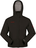 Mammut Women's Kailash Jacket - Schwarz