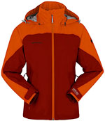Mammut Women's Moraine Jacket - Rot