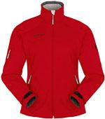 Mammut Women's Nimba Jacket - Rot