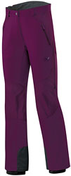 Mammut Women's Nimba Pants - Violett
