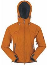 Mammut Women's Ultimate Hoody - Orange