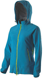 Mammut Women's Ultimate Inuit Jacket - Blau
