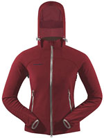 Mammut Women's Ultimate Inuit Jacket - Rot