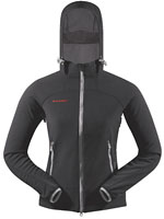 Mammut Women's Ultimate Inuit Jacket - Schwarz