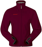 Mammut Women's Ultimate Pro Jacket - Lila