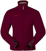 Mammut Women's Ultimate Pro Jacket - Lila