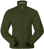 Mammut Women's Ultimate Pro Jacket - Olive
