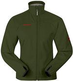 Mammut Women's Ultimate Pro Jacket - Olive