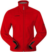 Mammut Women's Ultimate Pro Jacket - Rot
