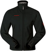 Mammut Women's Ultimate Pro Jacket - Schwarz