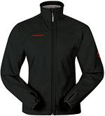 Mammut Women's Ultimate Pro Jacket - Schwarz