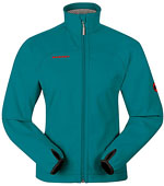 Mammut Women's Ultimate Pro Jacket - Türkis