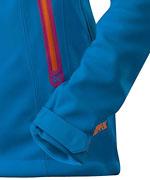 Mammut Women's Ultimate Westgrat Jacket - Hellblau - Bild 3