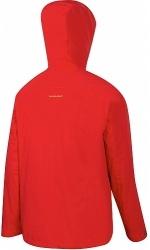 Mammut Zermatt Jacket - Rot - Rückseite