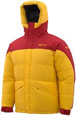 Marmot 8000M Parka - Gelb