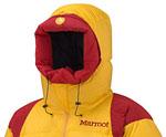Marmot 8000M Suit - Gelb - Bild 2