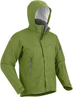 Marmot Aegis Jacket - Dunkelgrün