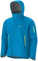 Marmot Aegis Jacket - Hellblau