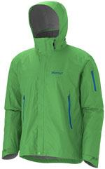 Marmot Aegis Jacket - Hellgrün